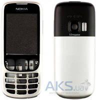 Корпус Nokia 6303 Silver