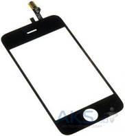 Сенсор (тачскрин) для Apple iPhone 3G Black