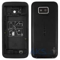 Корпус Nokia 5530 Black