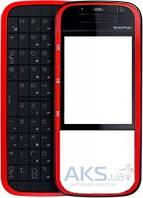 Корпус Nokia 5730 Red