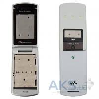 Корпус Sony Ericsson W508 White