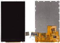 Дисплей (экран) для телефона Samsung Star S5230, Star Wi-Fi S5230 Original