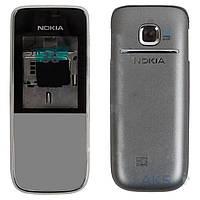 Корпус Nokia 2730 Silver