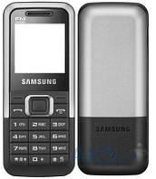 Корпус Samsung E1125 Silver
