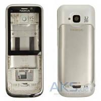 Корпус Nokia C5-00 White
