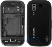 Корпус Samsung B5722 Black