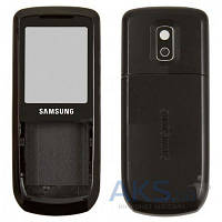 Корпус Samsung C3212 Black
