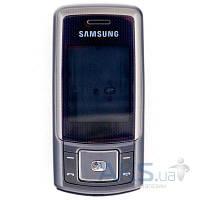 Корпус Samsung M620 Silver
