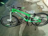 Підлітковий велосипед Titan Forest 24 дюймів 2017, фото 5