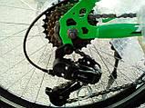 Підлітковий велосипед Titan Forest 24 дюймів 2017, фото 10