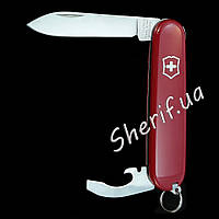 Нож Victorinox 0.2303 Swiss Army Bantam RED