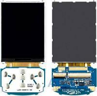 Дисплей (экран) для телефона Samsung Shark 2 S5550 Original