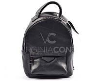 Кожаный рюкзак Virginia Conti