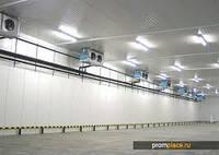 Реконструкция холодильных складов из кирпича