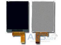 Дисплей (экран) для телефона Sony Ericsson W20i Zylo Original