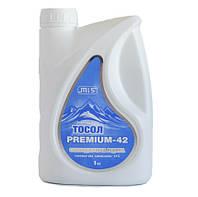 Охлаждающая жидкость MLS ТОСОЛ PREMIUM-42