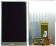 Дисплей (экран) для телефона Sony Ericsson X1 Xperia + Touchscreen