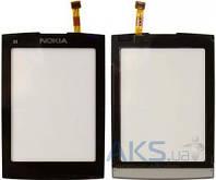 Сенсор (тачскрин) для Nokia X3-02