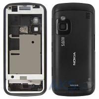 Корпус Nokia C6-00 Black