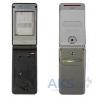 Корпус Sony Ericsson Z770i Silver
