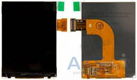 Дисплей (экран) для телефона Samsung Corby Beat M3710, Lindy M5650, Corby S3650, Corby S3653 Original