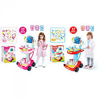 Детский игровой набор доктора 660-45-46