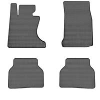 Коврики в салон BMW 5 (E60/E61) 03- (комплект 4 шт)