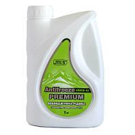 Охлаждающая жидкость MLS ANTIFREEZE PREMIUM GREEN-42
