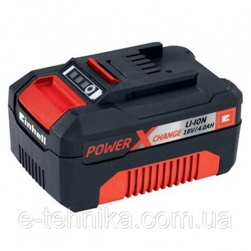 Аккумулятор Einhell PXC18V4.0A/h