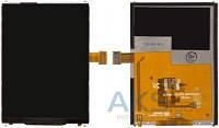 Дисплей (экраны) для телефона Samsung Corby 2 S3850
