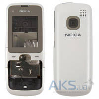 Корпус Nokia C1-01 White