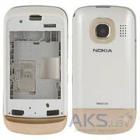 Корпус Nokia C2-03 White