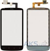 Сенсор (тачскрин) для HTC Sensation Z710e G14