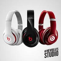 Скидка на все продукцию Beats by Dr. Dre !