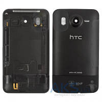 Корпус HTC Desire HD A9191 Black
