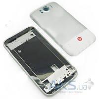 Корпус HTC Sensation XL X315e White