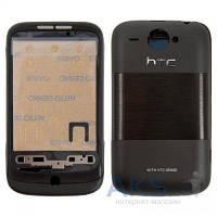 Корпус HTC Wildfire A3333 Black