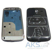 Корпус Samsung i8160 Galaxy Ace 2 Black