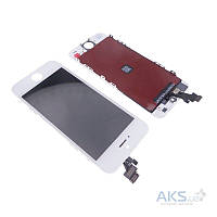 Дисплей (экраны) для телефона Apple iPhone 5 + Touchscreen Original White