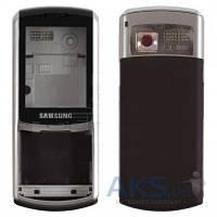 Корпус Samsung S3310 Silver