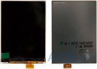 Дисплей (экран) для телефона Nokia C2-02, C2-03, C2-06, C2-07, C2-08 Original