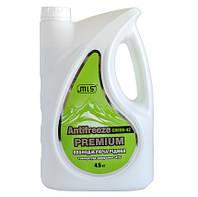 Охлаждающая жидкость MLS ANTIFREEZE PREMIUM GREEN-42 4L