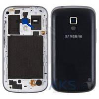 Корпус Samsung S7562 Galaxy S Duos Black