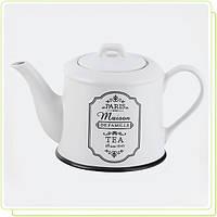 """Чайник-заварник керамический Maestro """"Paris Maison"""""""