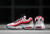 Nike Air Max 95 Essential University Red