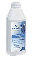 SetiFlock Ultra L300 1л. Препарат ультра-формулы, предназначен для очистки и осветления мутной воды