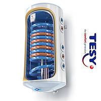 Водонагреватель TESY Bilight 150л 2 теплообменника ПРАВОЕ подключени мокр. ТЭН 2,0 кВт (GCV7/4SL 1504420 B11 TSRP)