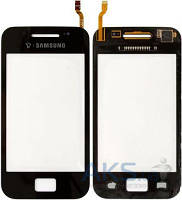 Сенсор (тачскрин) для Samsung Galaxy Ace S5830 Original Black