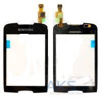 Сенсор (тачскрин) для Samsung Galaxy Mini S5570 Original Black
