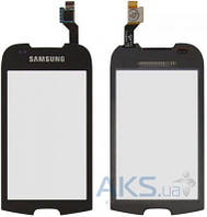 Сенсор (тачскрин) для Samsung Galaxy 580 I5800 Original Black